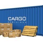 грузовой контейнер