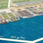 Глубоководный порт Анаклиа