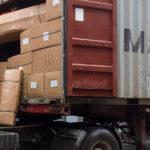 Упаковка товаров перевозка фото
